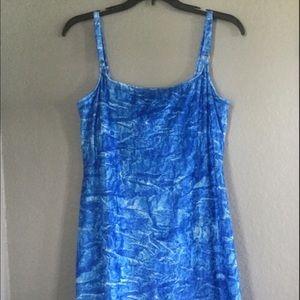 Dresses & Skirts - Sun dress large